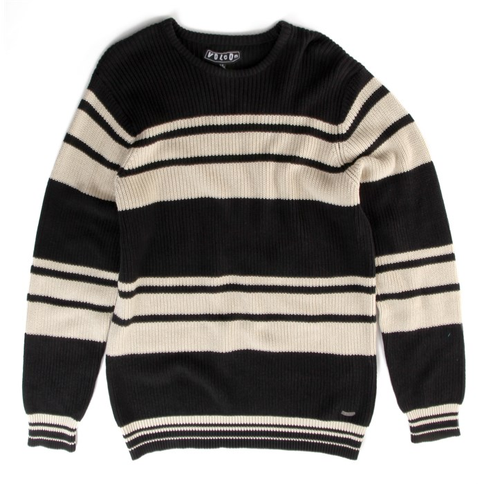 Volcom - Baffle Sweater
