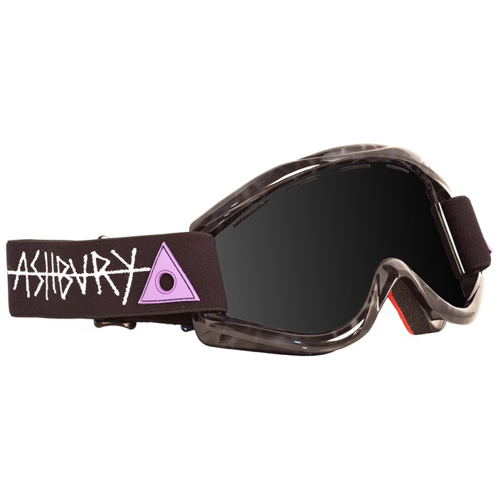 Ashbury - LNP Pro Model Kaleidoscope Goggles