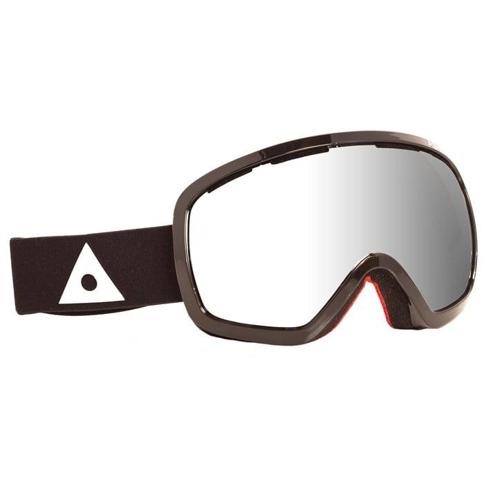 Ashbury - Bullet Goggles