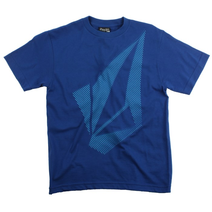 Volcom - Biggie Stone T-Shirt (Ages 8-14) - Boy's
