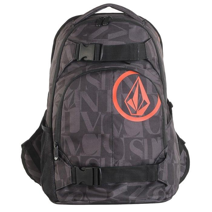 Volcom - Three Quarter Backpack - Youth