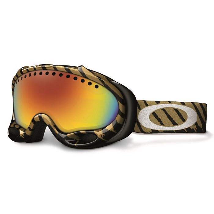 Oakley - Shaun White Signature A Frame Goggles
