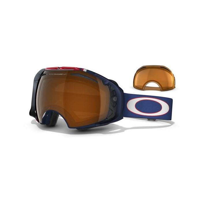 Oakley - Terje Haakonsen Signature Airbrake Goggles