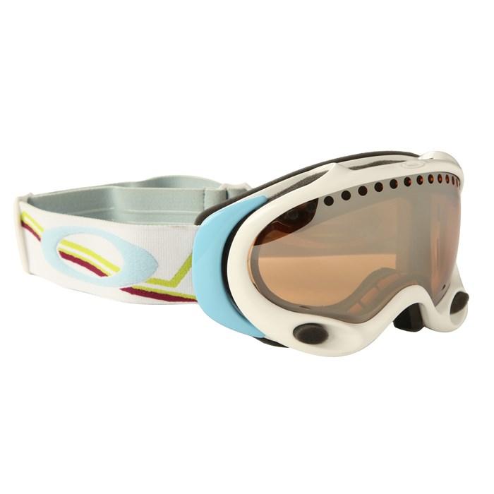 Oakley - Gretchen Bleiler Signature A Frame Goggles - Women's