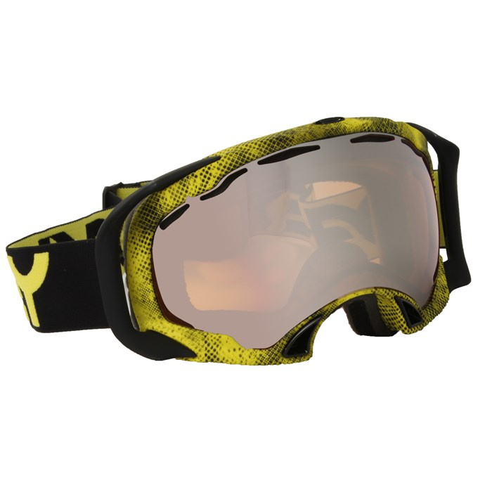 Oakley - Factory Pilot Collection Splice Goggles