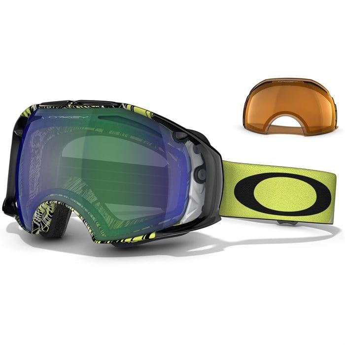 3cbd1cb182a Oakley - Airbrake Goggles ...