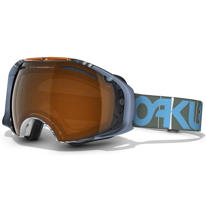 ecce894892d Oakley - Airbrake Goggles - Used ...