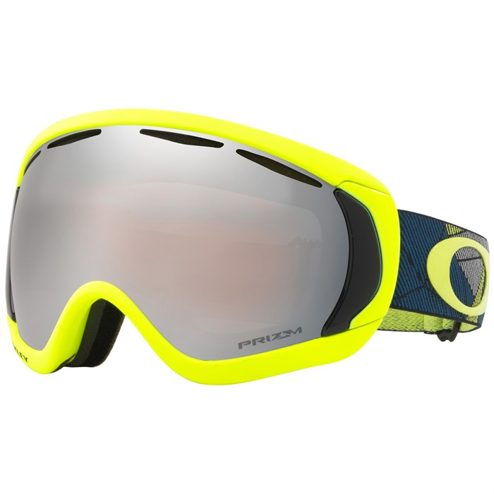 16ab4ed206c Oakley Canopy Goggles
