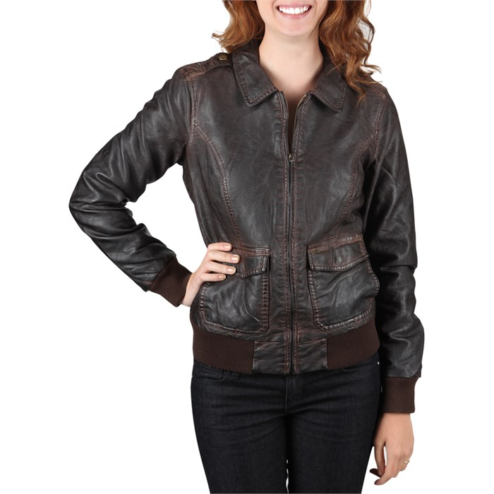 Obey Clothing - Maverick Jacket - Women's