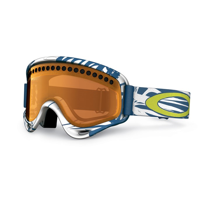 Oakley - XS O Frame Goggles - Youth