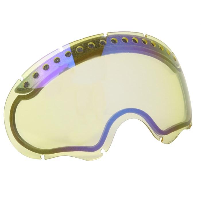 oakley a frame goggle lens evo