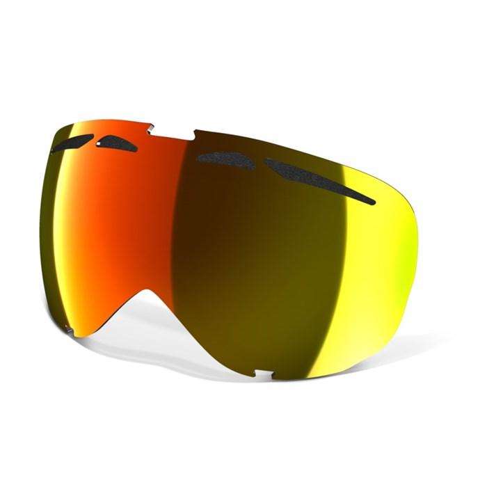 Oakley - Elevate Goggle Lens - Women's