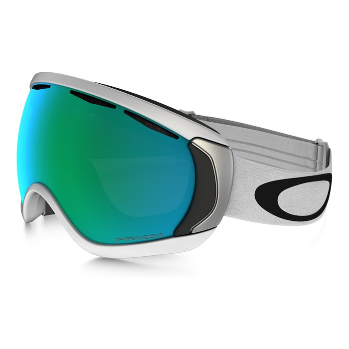 Oakley - Canopy Asian Fit Goggles