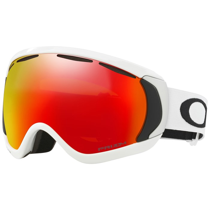 51d7ff731cd Oakley - Canopy Asian Fit Goggles ...