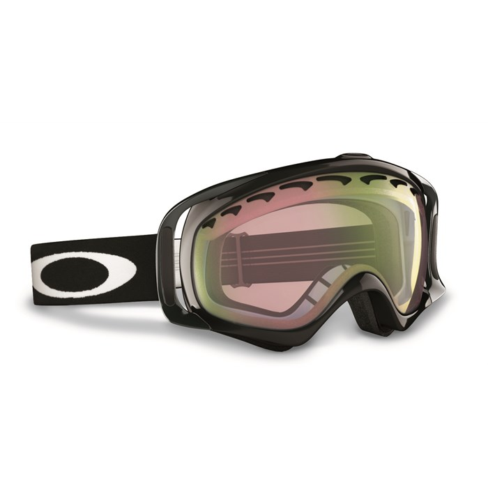 Oakley - Oakley Crowbar Alternative Fit Goggles