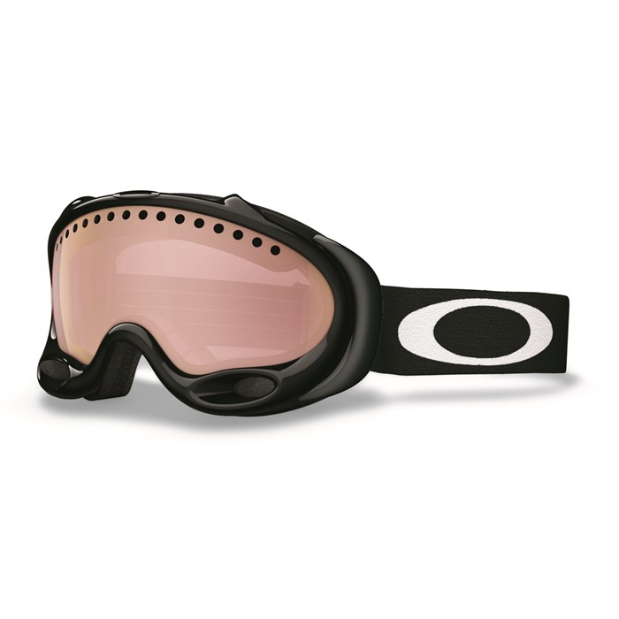 Oakley A Frame Asian Fit Goggles | evo