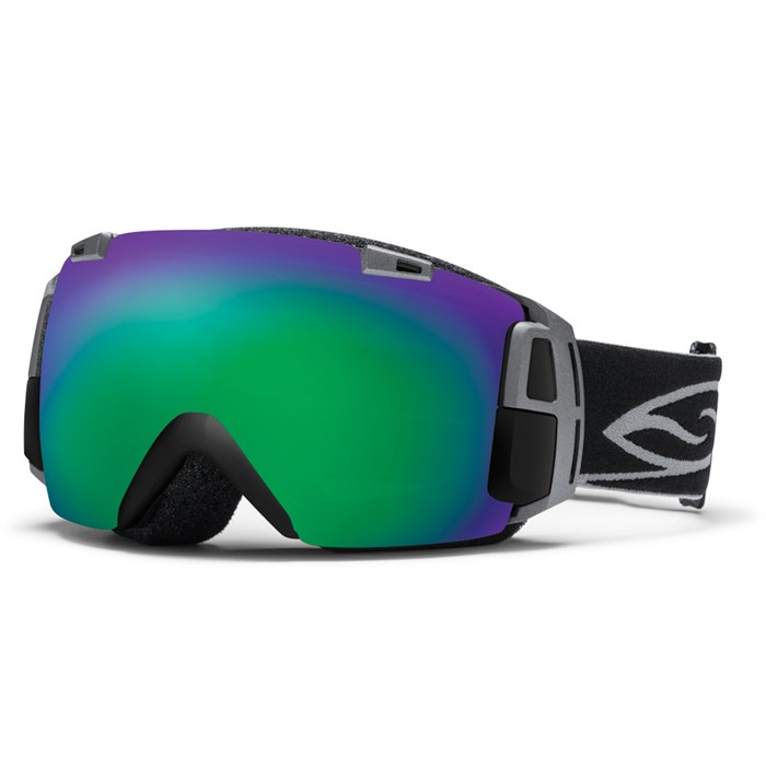 Smith - I/O Recon Goggles