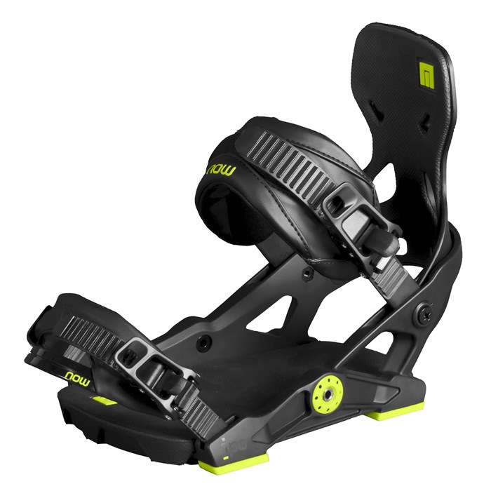 Now - IPO Snowboard Bindings 2013