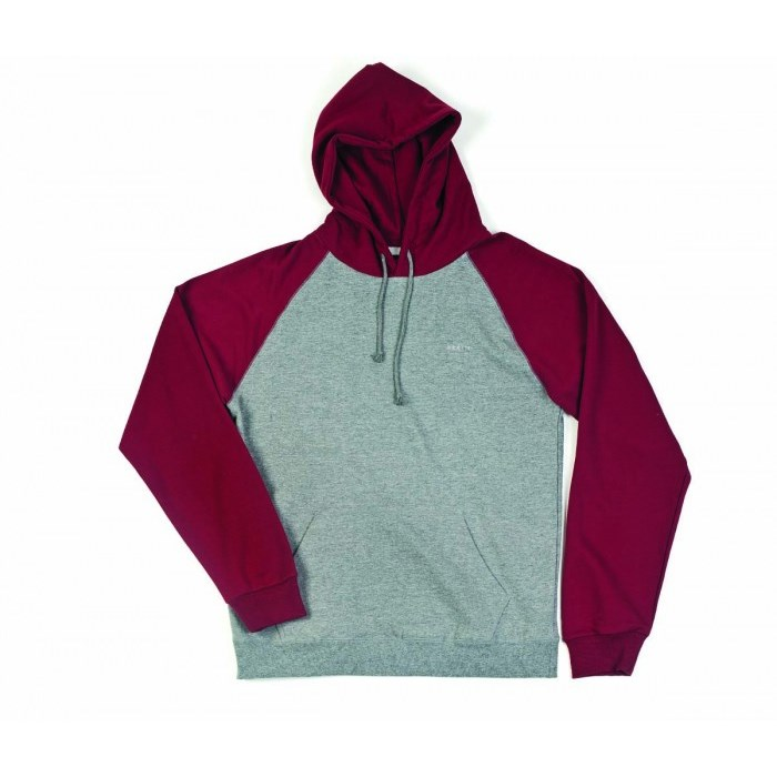 Brixton - Fuse Pullover Hoodie