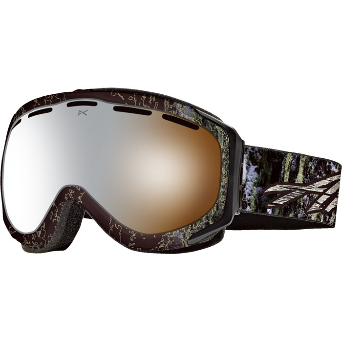 Anon - Mark Landvik Pro Model Hawkeye Goggles