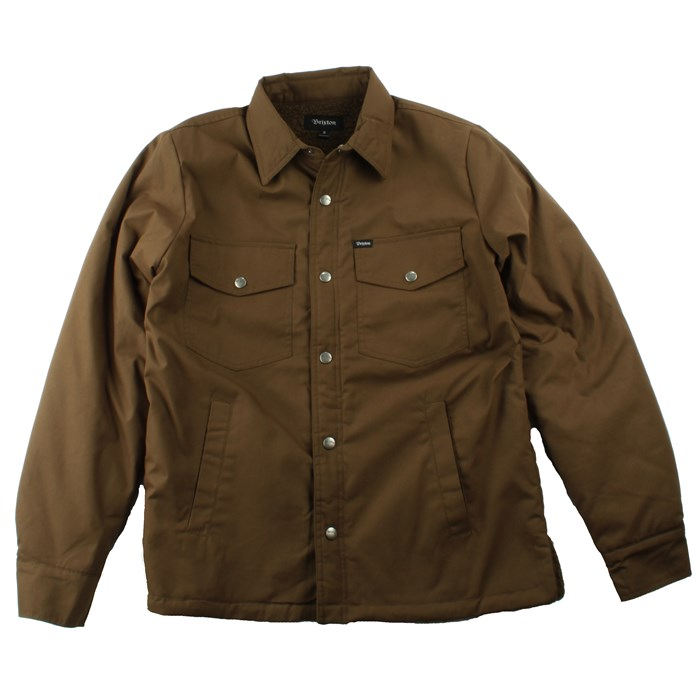 Brixton - Trapper Jacket