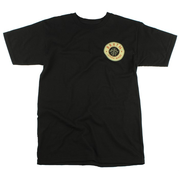 Brixton - Tower T Shirt