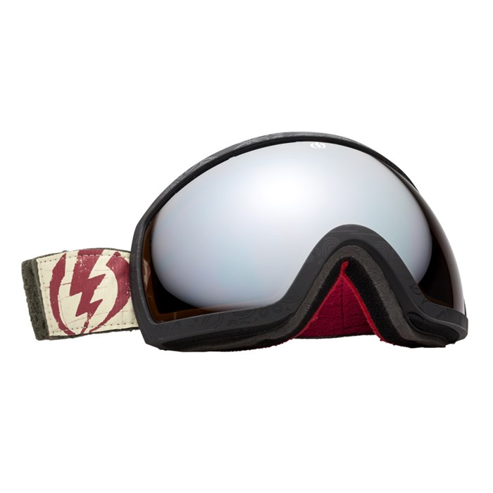 Electric - Rider Inspired Design Series EG2 Goggles