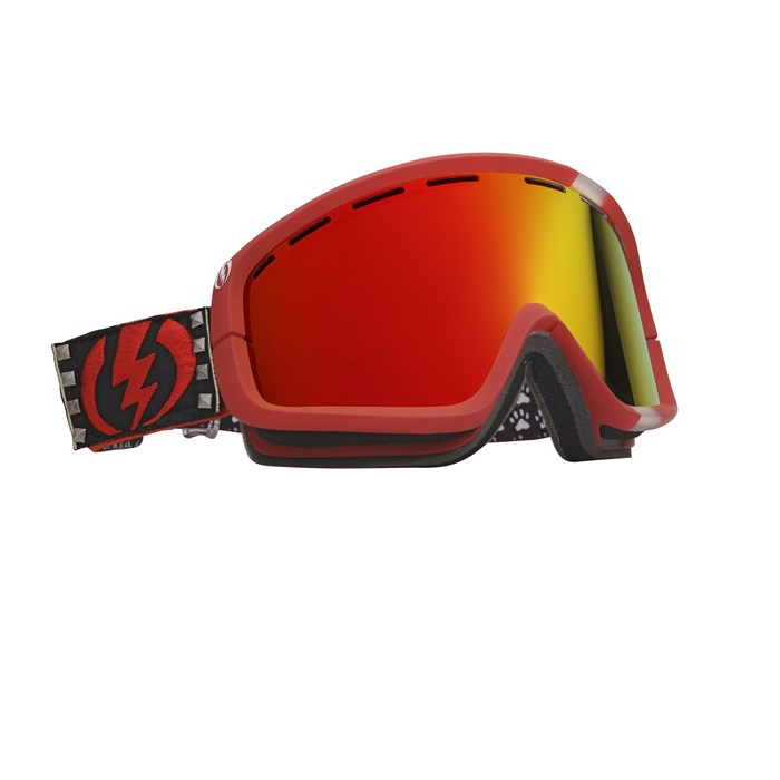 Electric - Rider Inspired Design Series EGB2 Goggles