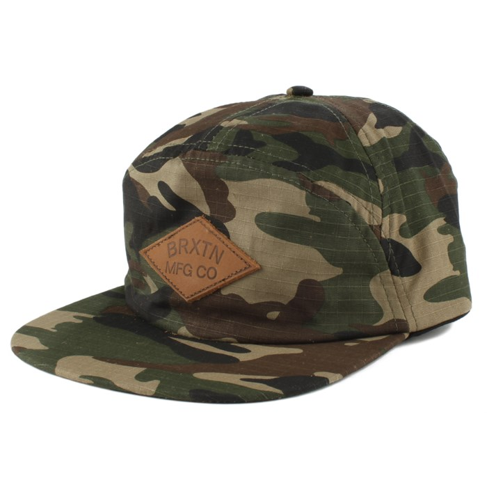 Brixton - Wharf Hat