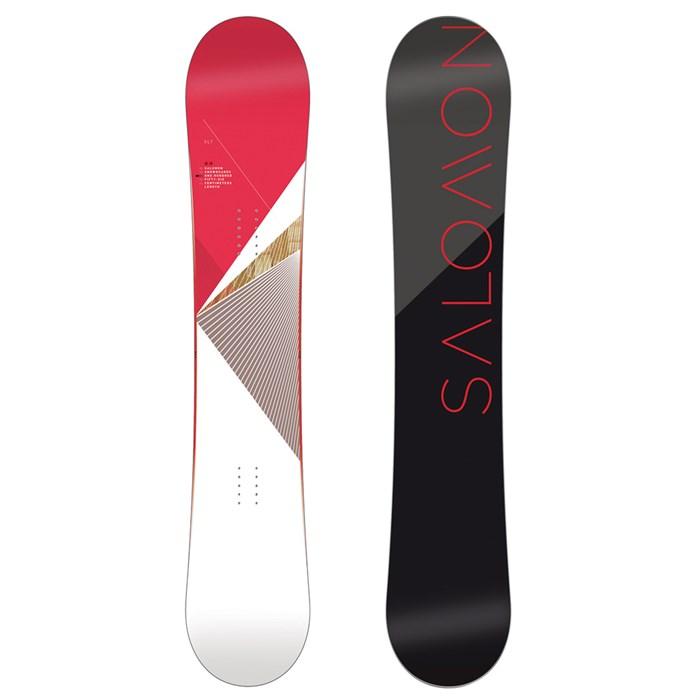Salomon - XLT Snowboard 2013