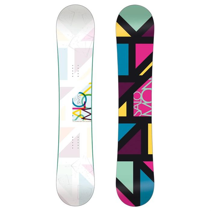 Salomon - Spark Snowboard - Women's 2013