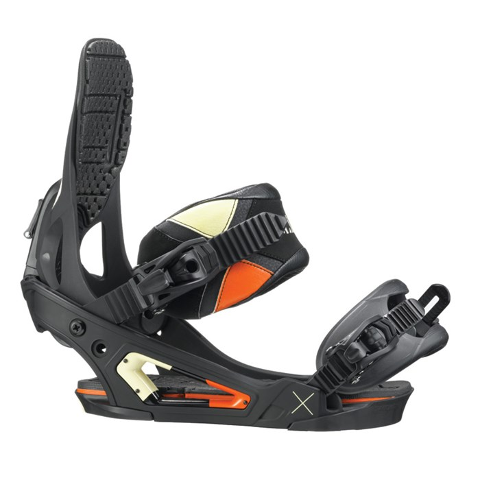 Salomon - Chief Snowboad Bindings 2013