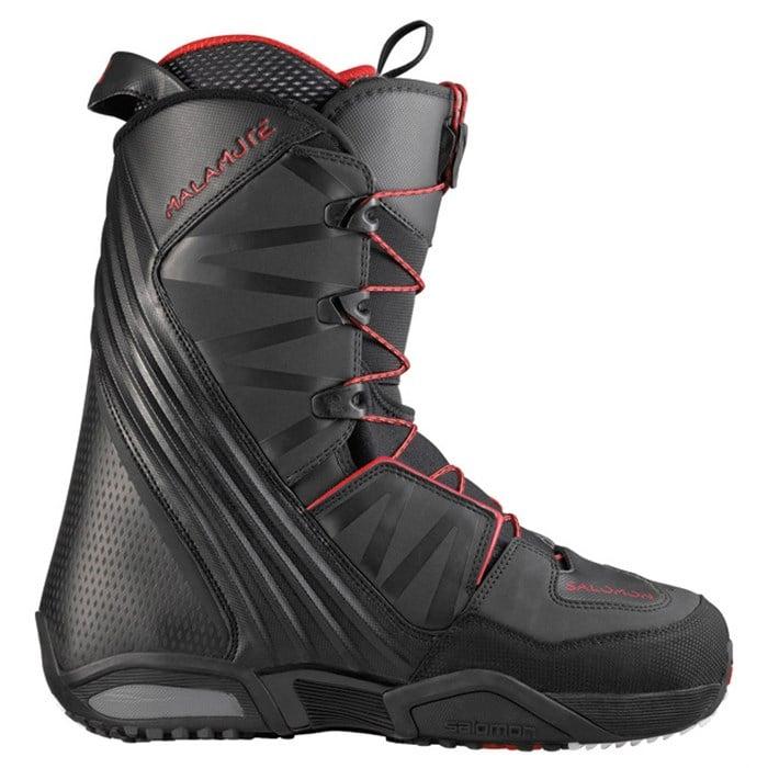 Salomon - Malamute Snowboard Boots 2013