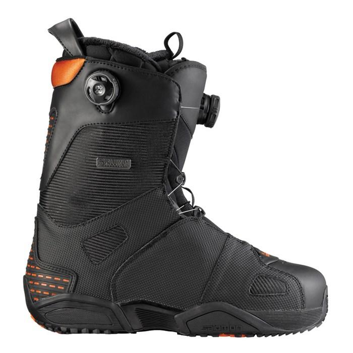Salomon - Synapse Focus Boa Snowboard Boots 2013