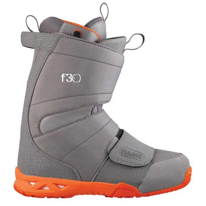 Salomon - F3.0 Snowboard Boots 2013
