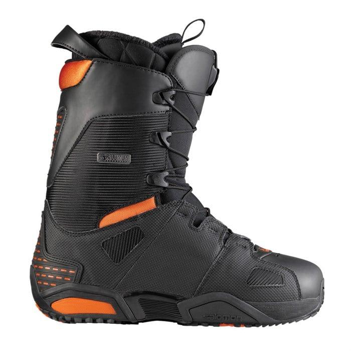 Salomon - Synapse Snowboard Boots 2013