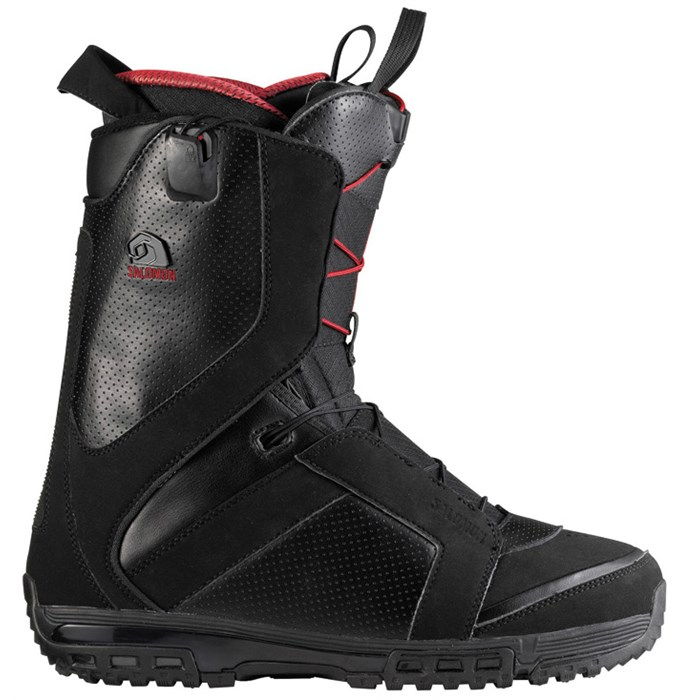Salomon - Dialogue Snowboard Boots 2013