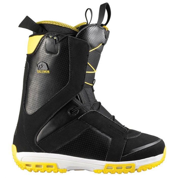 Salomon - Dialogue Wide Snowboard Boots 2013