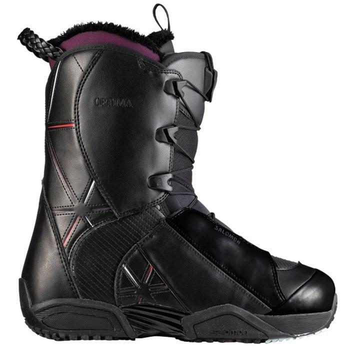 Salomon Optima Snowboard Boots - Women