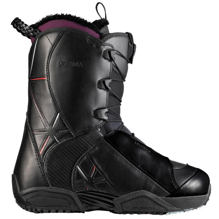 Salomon - Optima Snowboard Boots - Women's 2013