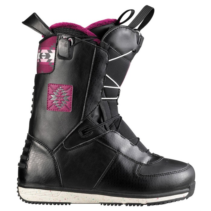 Salomon - Lily Snowboard Boots - Women's 2013