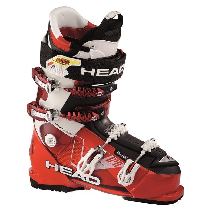Head - Vector 120 Ski Boots 2013