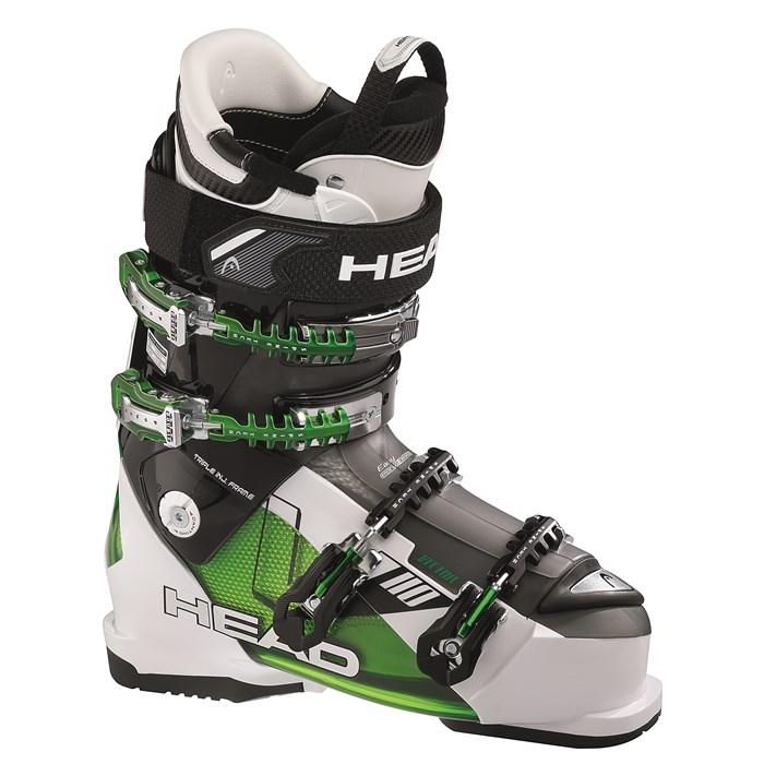 Head - Vector 110 Ski Boots 2013