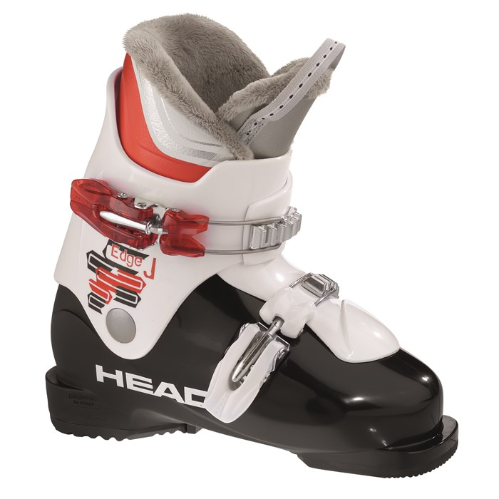 Head - Edge J2 Ski Boots - Youth 2013