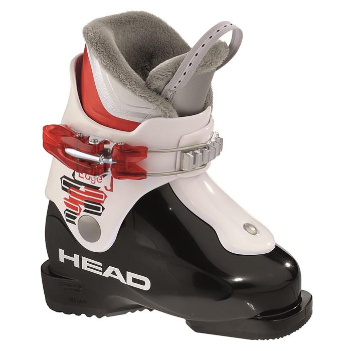 Head - Edge J1 Ski Boots - Youth 2013