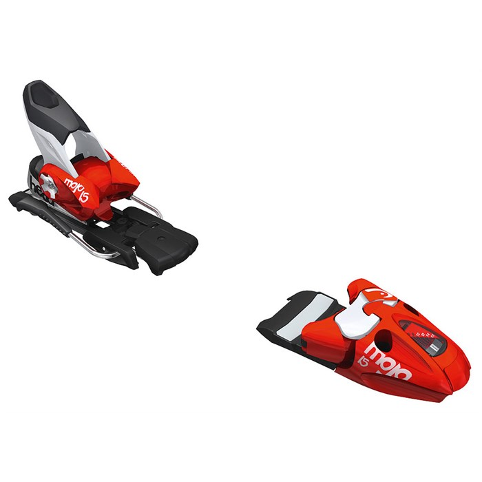 Head - MOJO 15 Ski Bindings (115mm Brakes) 2013