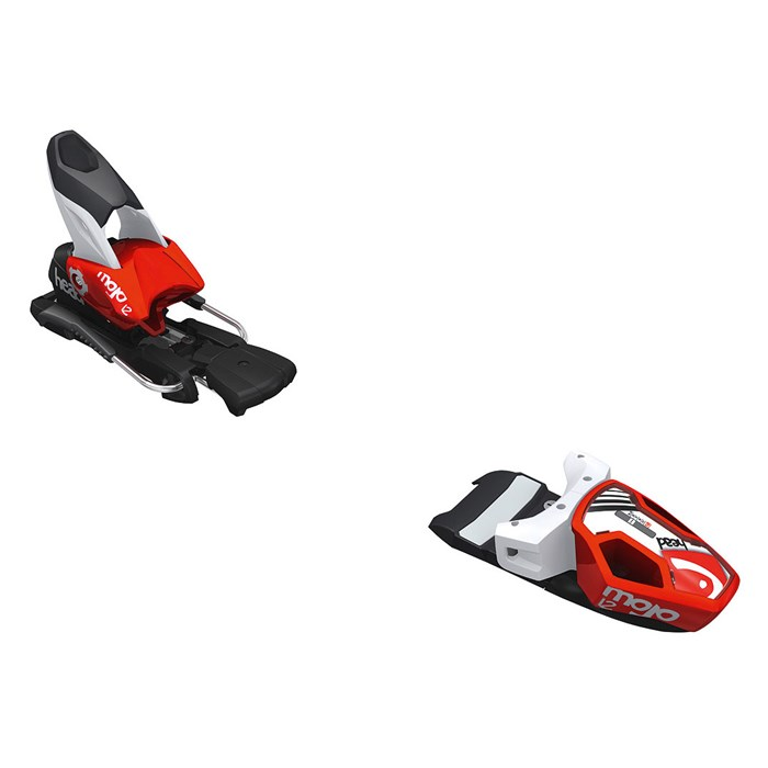 Head - MOJO 12 Ski Bindings (97 mm Brakes) 2013