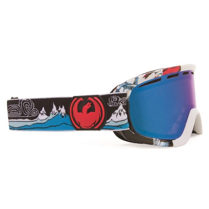 Dragon - Nimbus Co-Lab D2 Goggles