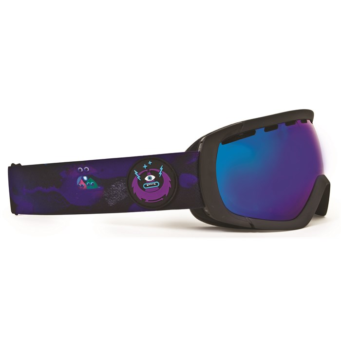 Dragon - Gigi Ruf Signature Rogue Goggles
