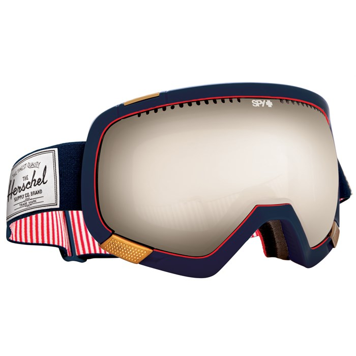 Spy - Herschel Co-Lab Platoon Goggles